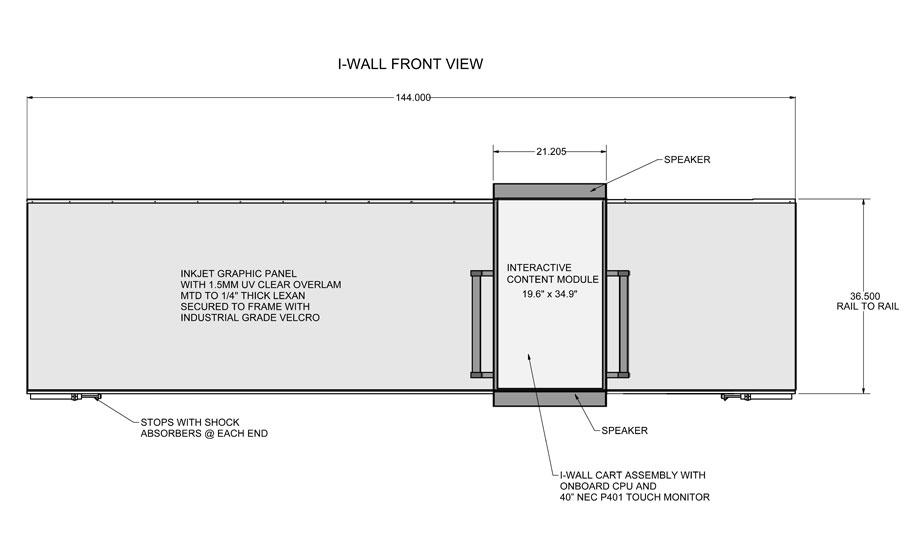 Case study itb berlin i wall experience resource11 itb berlin i wall experience schematic view ccuart Choice Image