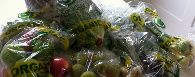 Tiny's Organics Small Bag Contents